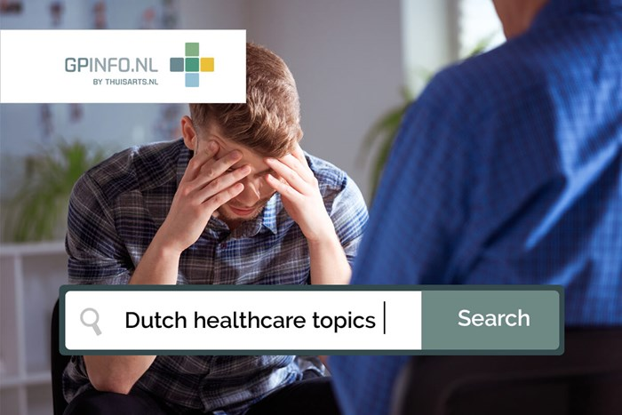 GPinfo.nl: reliable health information for internationals